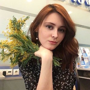 Катерина Филон