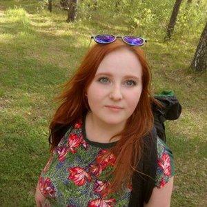 Valeria Krinitsyna