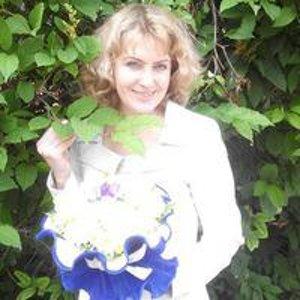 Светлана Дубянская
