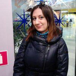 Ксения Хорева
