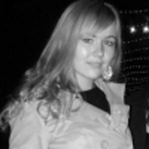 Katya Sokolova