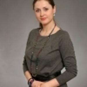 Надежда Миличенко