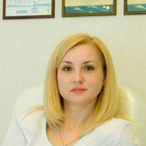 Юлия Авдеева