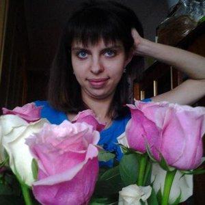 Екатерина Старикова