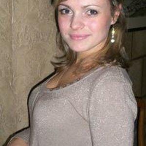Елена Бушуева