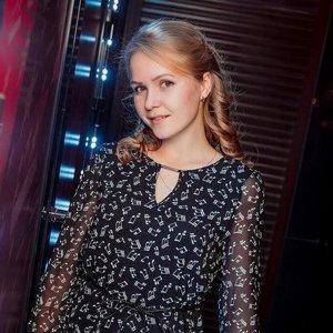 Алёна Давыдова