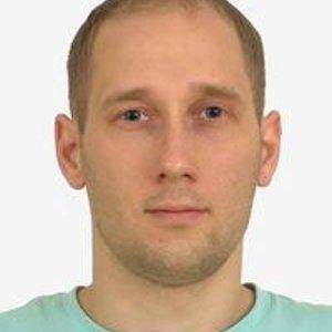 Mikhail Veselkov