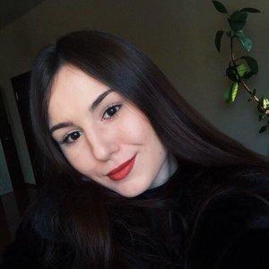 Maria Borodayluk