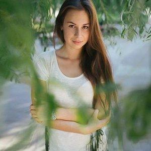 Вероника Ахматова