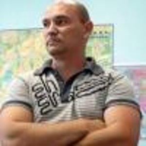 Игорь Таликов
