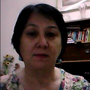 Светлана Бушуева
