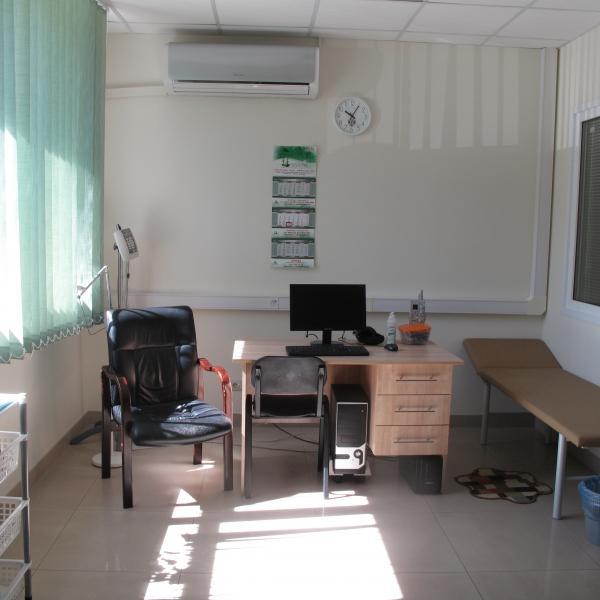 Кабинет записи ЭЭГ: только современное оборудование, удобство и комфорт.