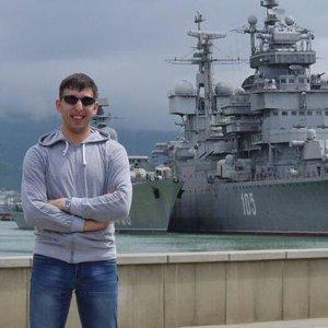 Александр Печков