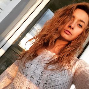Полина Дёрден