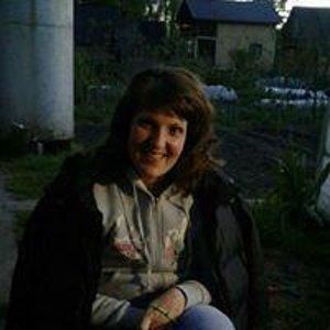 Анастасия Наймушина