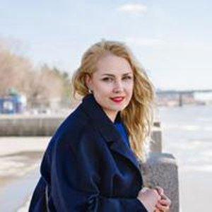 Альбина Шалакова