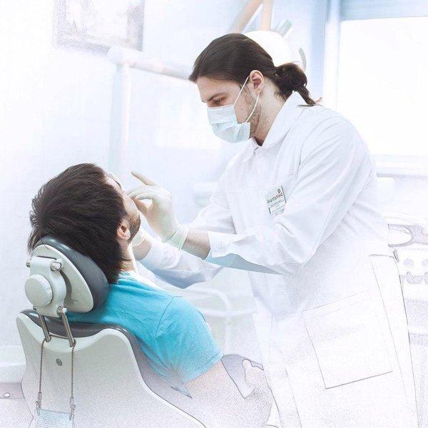 Вакансии врача стоматолога терапевта новосибирск