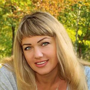 Гордеева Ольга