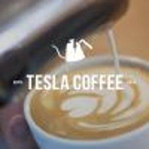 Tesla Coffee