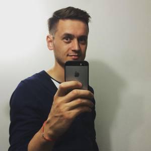 Егор Крутиков