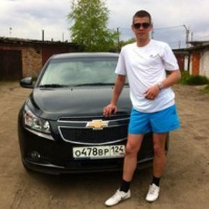 Сергей Худошин