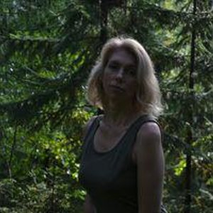 Марина Рогина