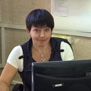 Юлия Якимчук