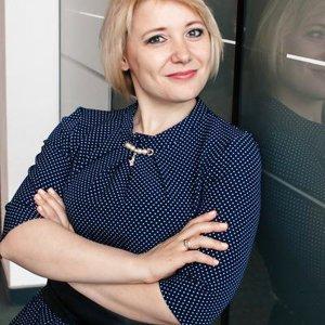 Светлана Казанцева