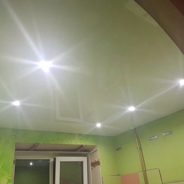 Потолочкин натяжные потолки отзывы москва