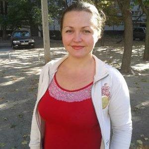 Галина Хрусь