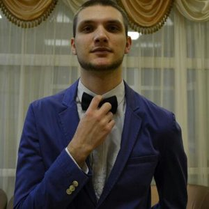 Евгений Игнатик