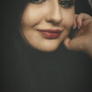 Анна Ахметшина