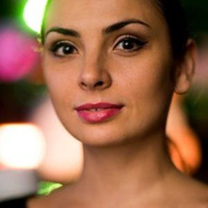 Ирина Разумкова