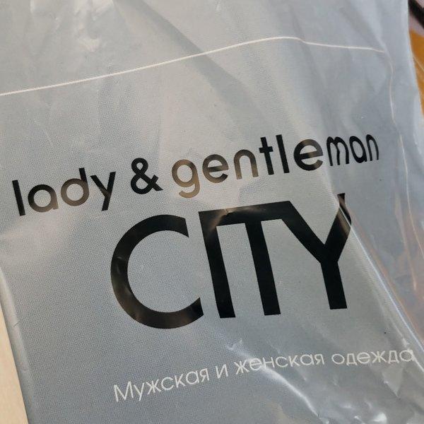 f92851fc0ea3 Lady and Gentleman City, сеть магазинов одежды в Новосибирске на ...