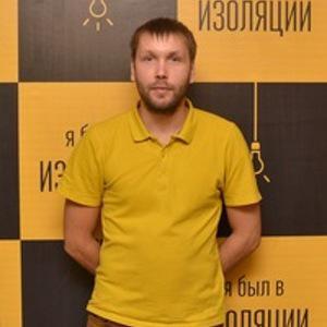 Михаил Кутняшенко