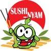 Суши-ням