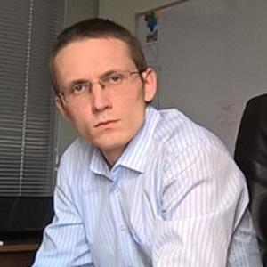 Антон Ефанов