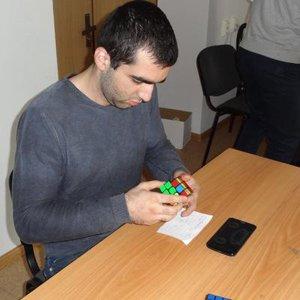 Артур Карамян
