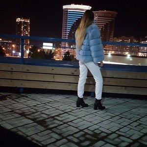 Катерина Александровна