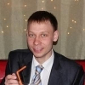 Андрей Латынин