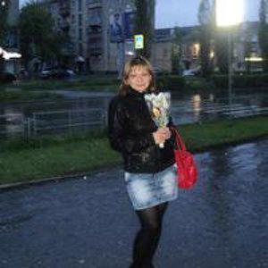Ольга Сабирьянова