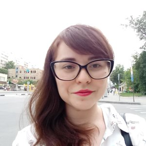Маша Черникова