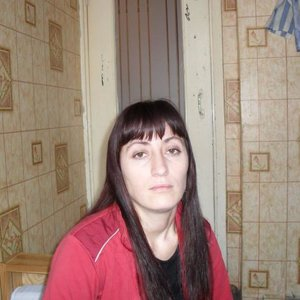Виктория Свидова
