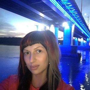 Oksana Syusina
