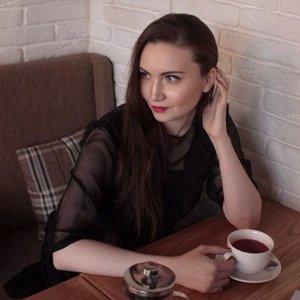Irina Sabirova