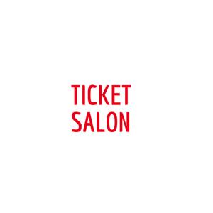 Ticketsalon