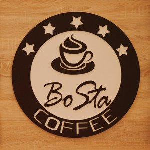 BoSta Coffee Omsk