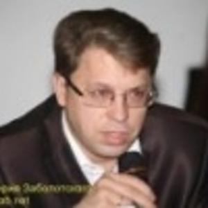 Артем Дранишников