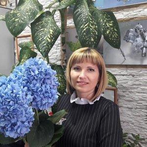 Elena Chernyshova