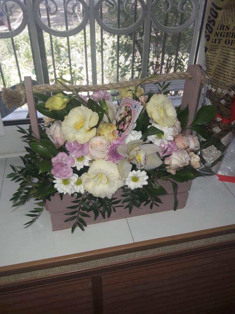 Цветов доставка, цветы магазины в пятигорске